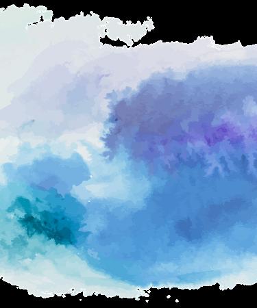 Lavis aquarelle peinture
